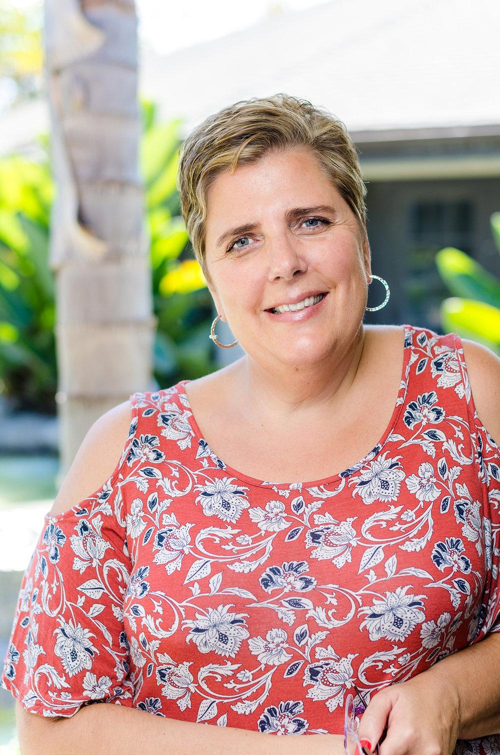 Alicia Taylor | Marketing Director