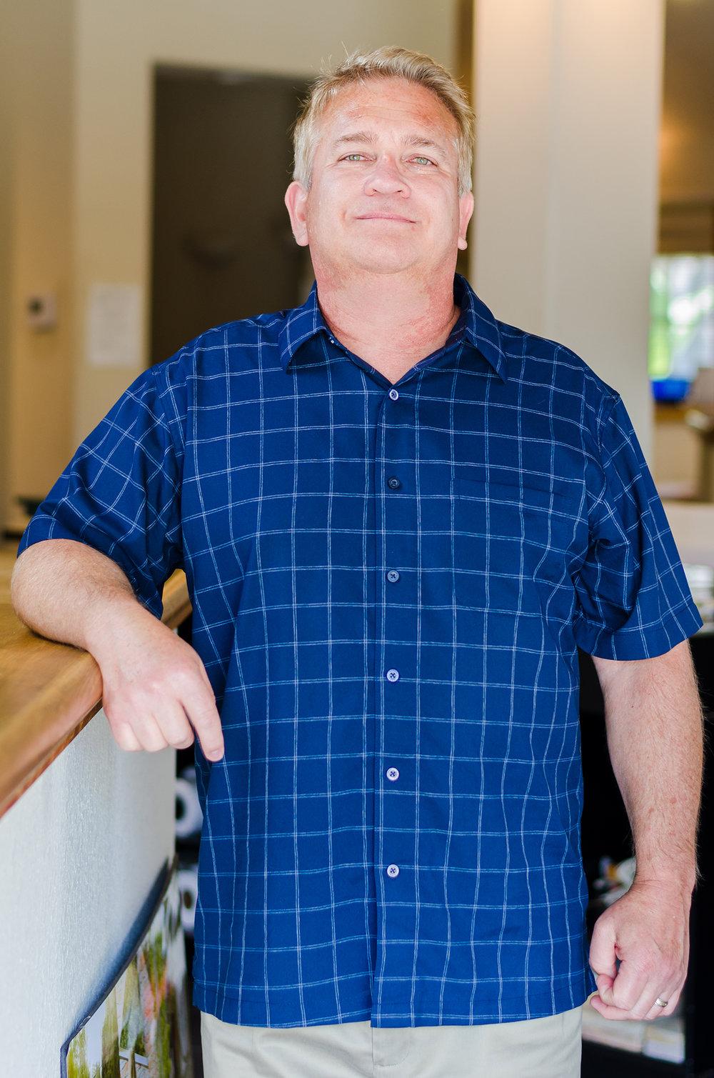 Lamont Klecker, PLA | Sr. Associate