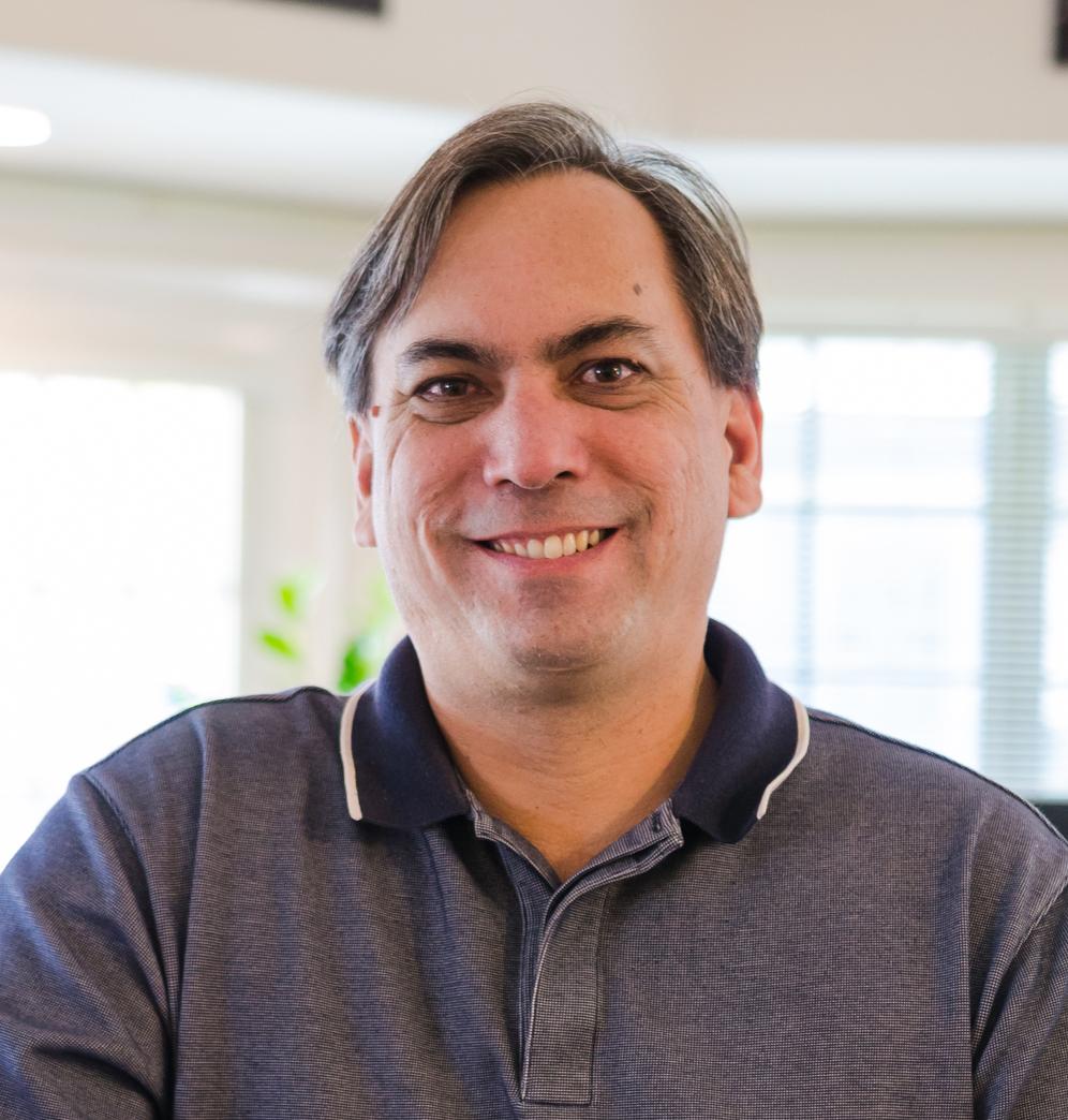 Trey Morita   Sr. Irrigation Designer