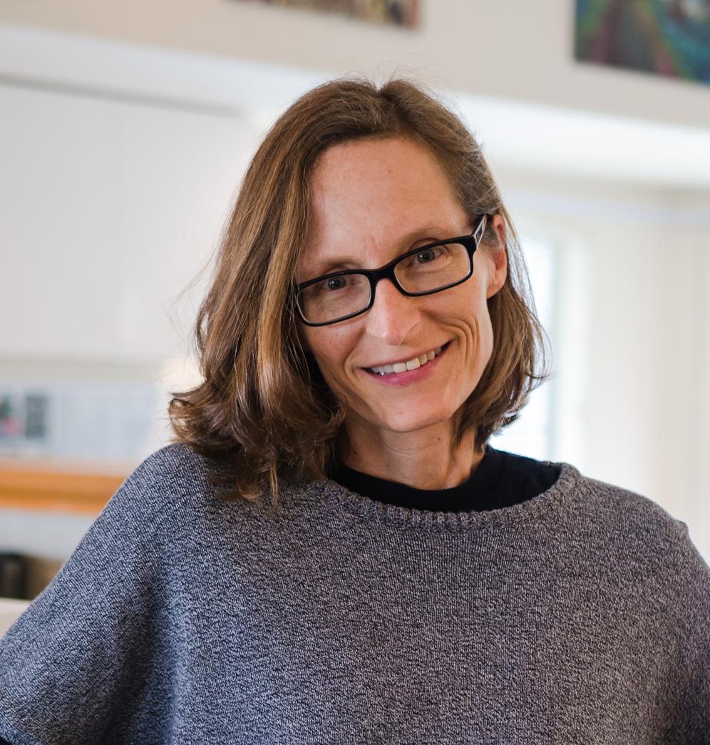 Linda Forde, LEED-AP   Principal