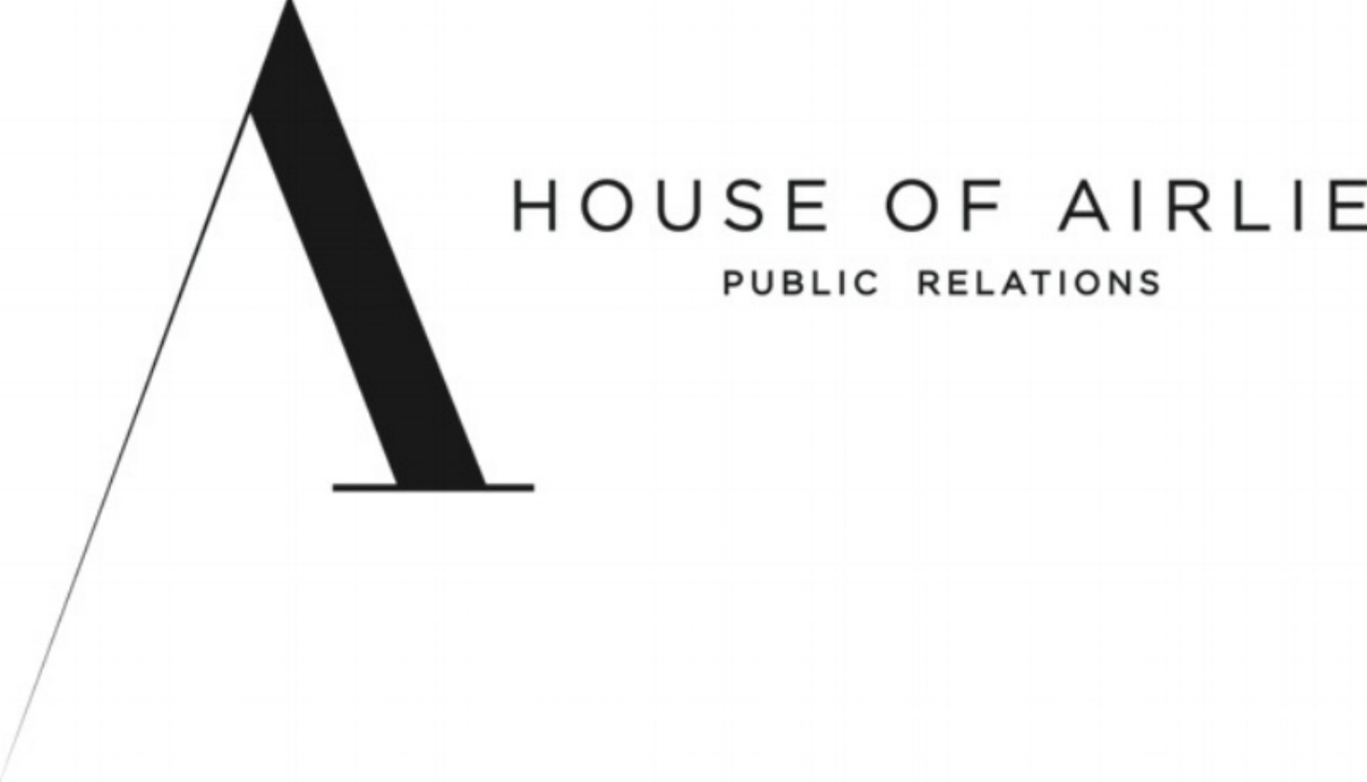 House of Airlie Public Relations