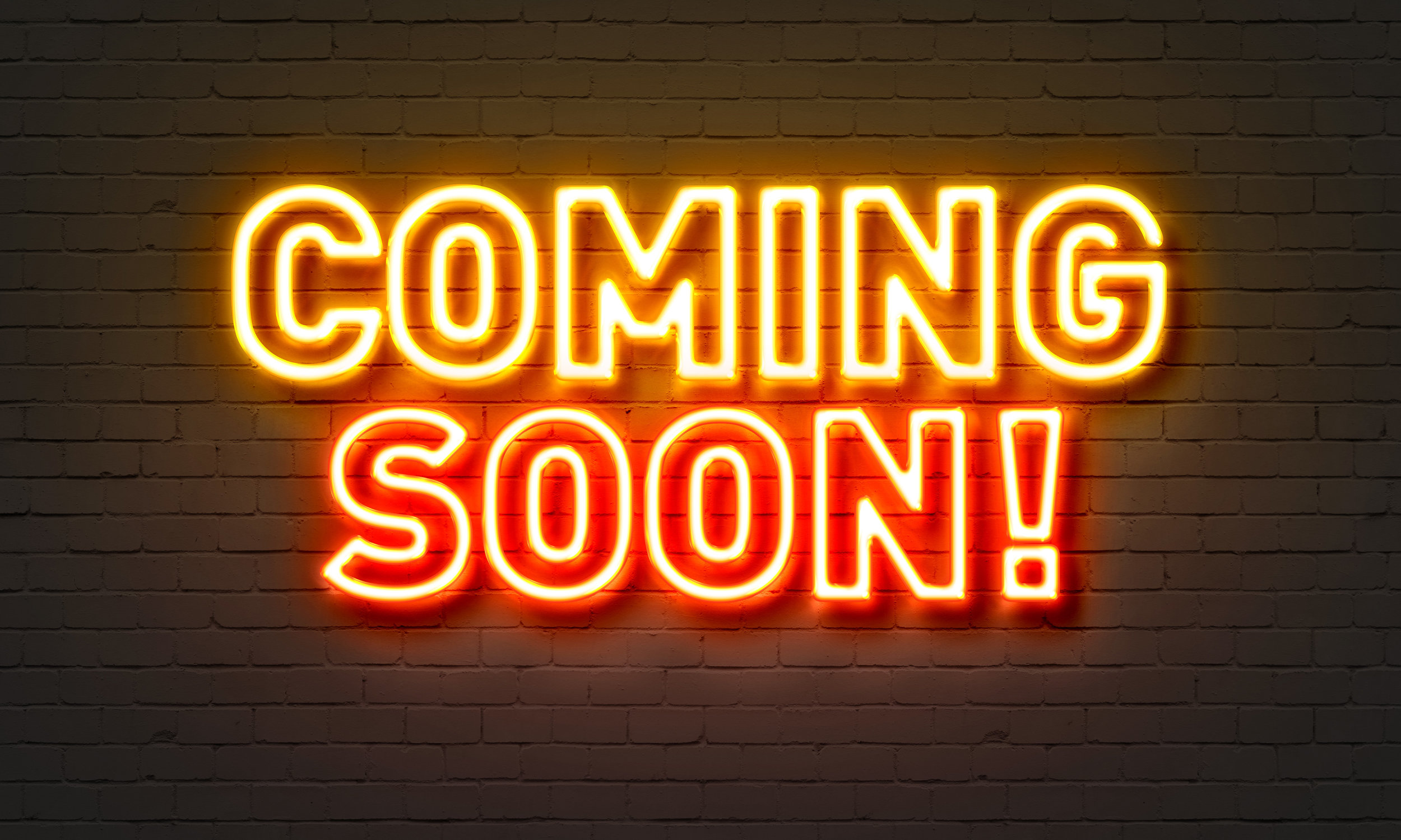 How To Create A Great Coming Soon Page Webby Web Design