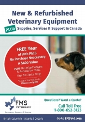 FMS Veterinary Catalog 2018-2019