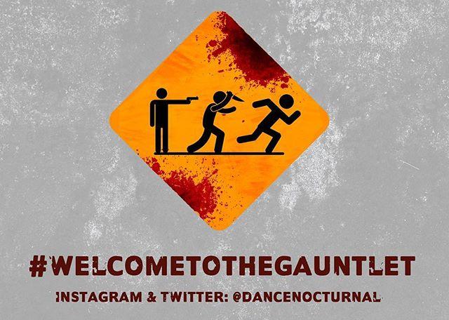Не сейчас, но скоро.  #welcometothegauntlet #carepackageinbound #memphis #choose901 #digitalart #filmmaking #filmposter #adspace