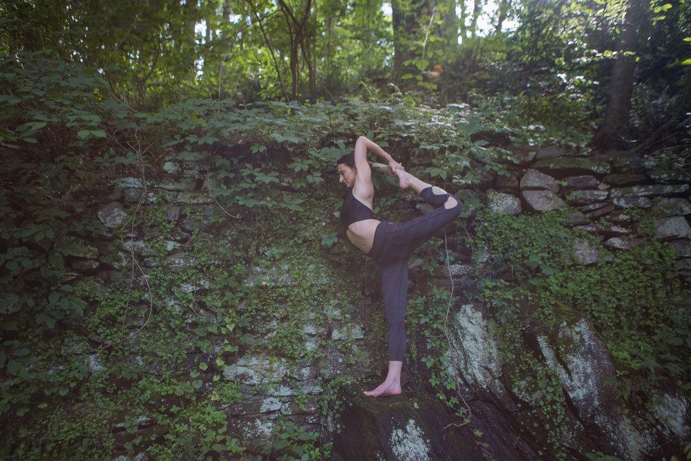 Elizabeth Sitzler photographed in Philadelphia