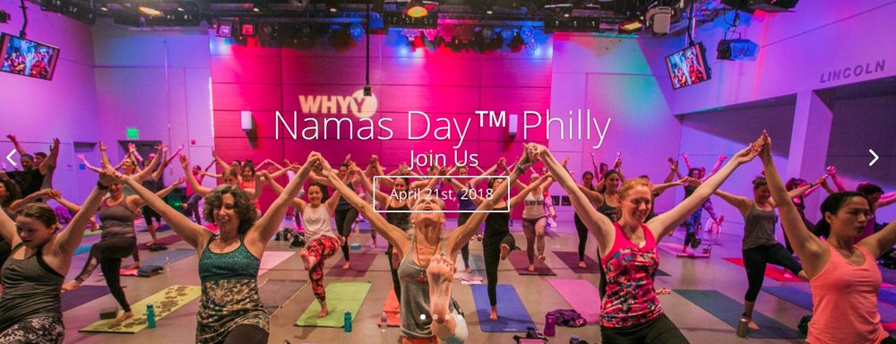Namas Day Philly