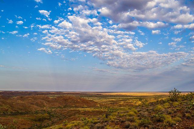 Love this country. . . . . . . . #freetowander #seeaustralia #westernaustralia #pilbaralife #marblebar