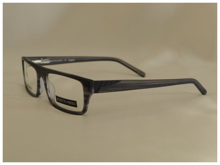 vintage style Austin Reed spectacle frame
