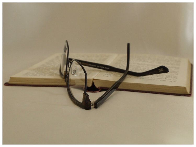 another Austin Reed vintage style spectacle frame