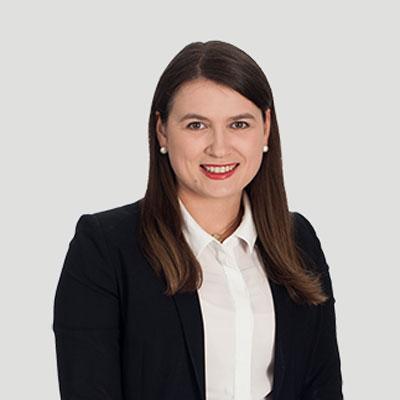 Lara Rush   Director
