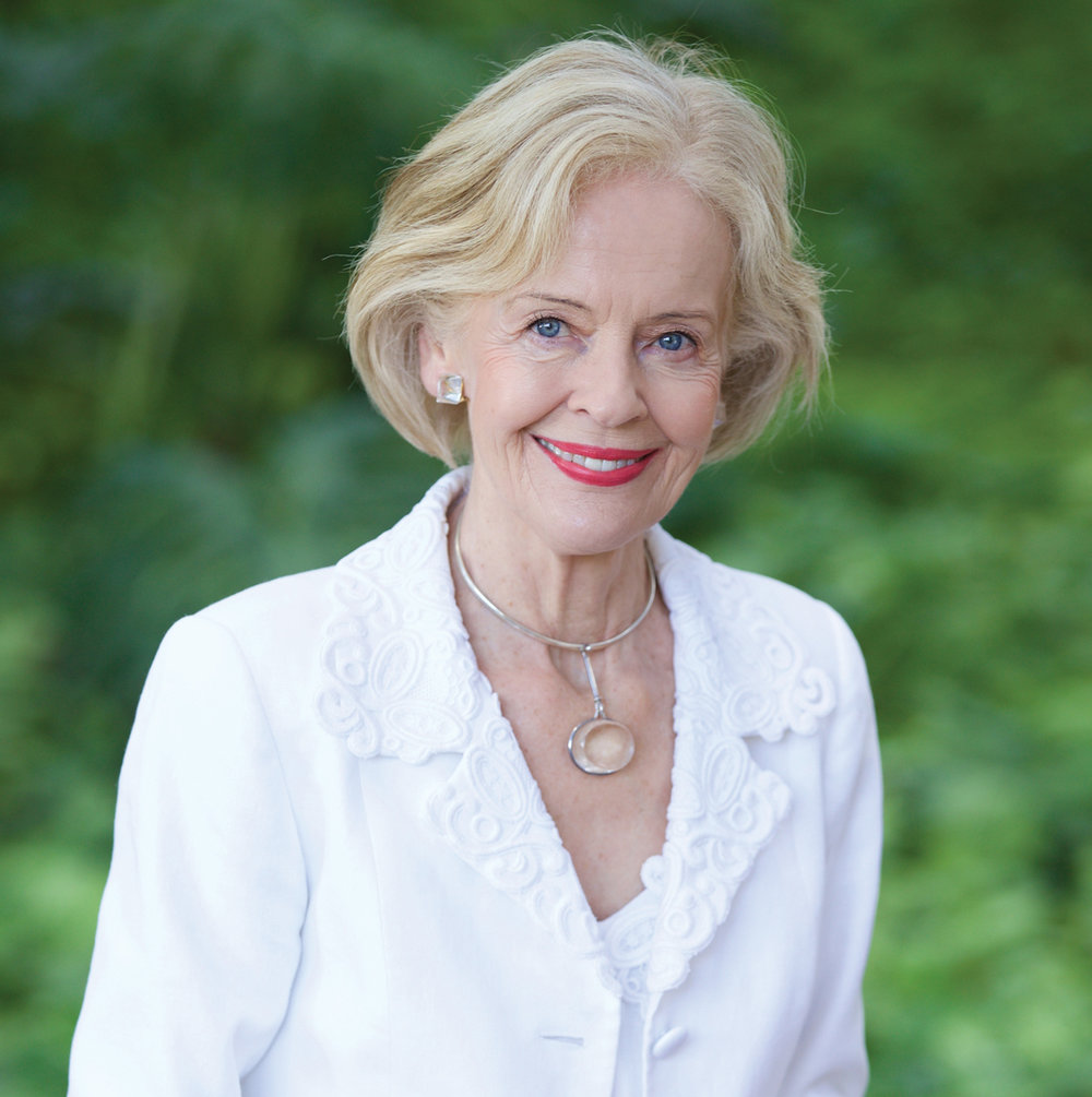 Honourable Dame Quentin Bryce, AD, CVO YWCA Queensland Patron
