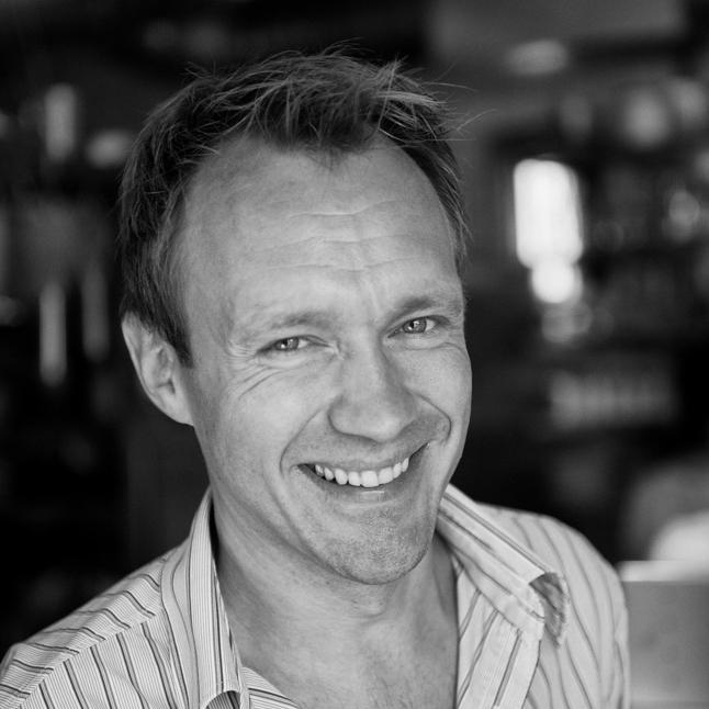 Jon-Frede Engdahl - Gründervirksomhet / Start-upsProfilbygging