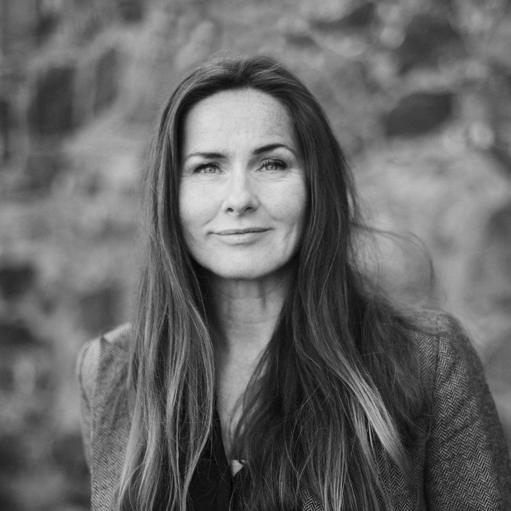Guro Hoftun Gjestad - SkrivekursUtvikling av foredragKronikk-coach