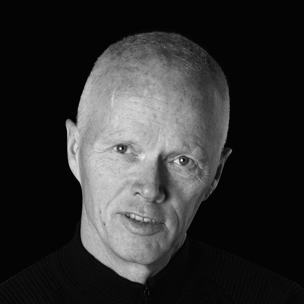 Robert Mood - Seniorrådgiver i Orator, president i Norges Røde Kors