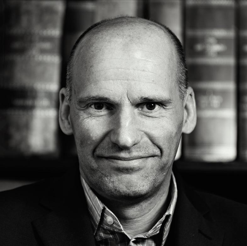 Geir Lippestad - Advokat