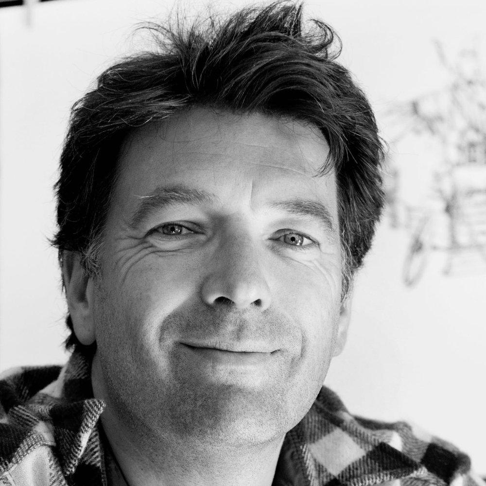 Jan Vardøen - Filmskaper, gründerkonge og kulturell ildsjel