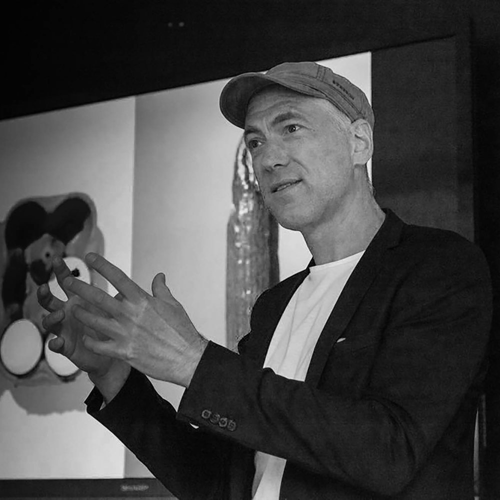 Thomas Horne - Mataktivist