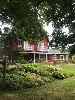 Chanticleer Guest House