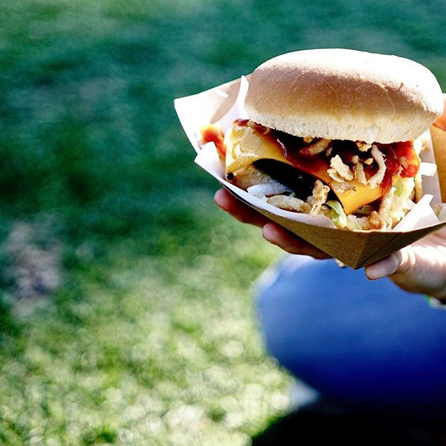 Still dream in' bout those eats at @eatdrinkvegan this weekend #slayedit #eatdrinkvegan #SFWLA #whatveganseat #plantbased