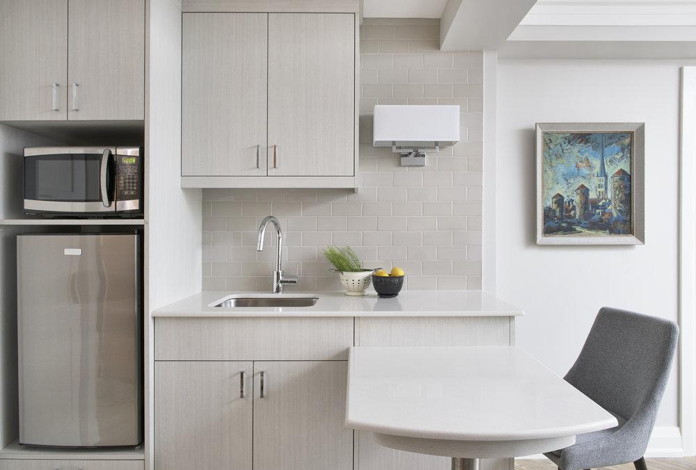 RETIREMENT HOME — Mortson Interior Design Inc.