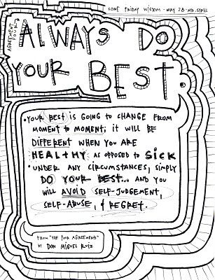 the-four-agreements-always-do-your-best