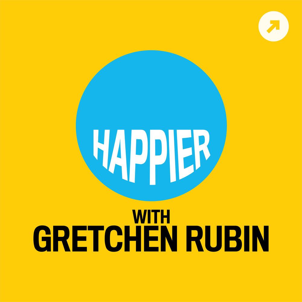 Happier Podcast