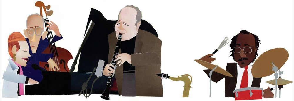 """Barbara Carroll Trio at Dizzy's Club"" Jazz at Lincoln Center"