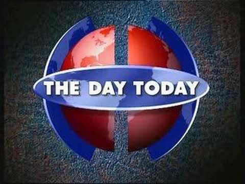 thedaytoday
