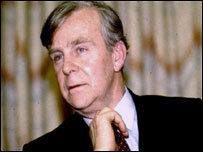 Sir Richard Scott, a man charged with the task of finding out just how rubbish government really is