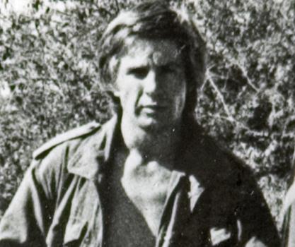 Rick Lomba
