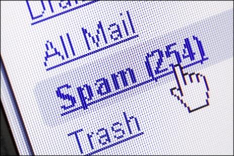 SpamScreenShot