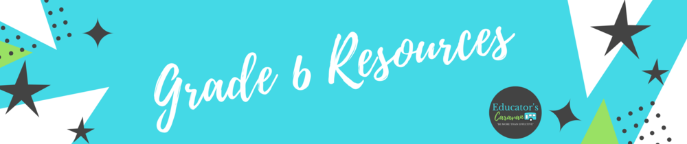 Grade 6 Resources Banner.png