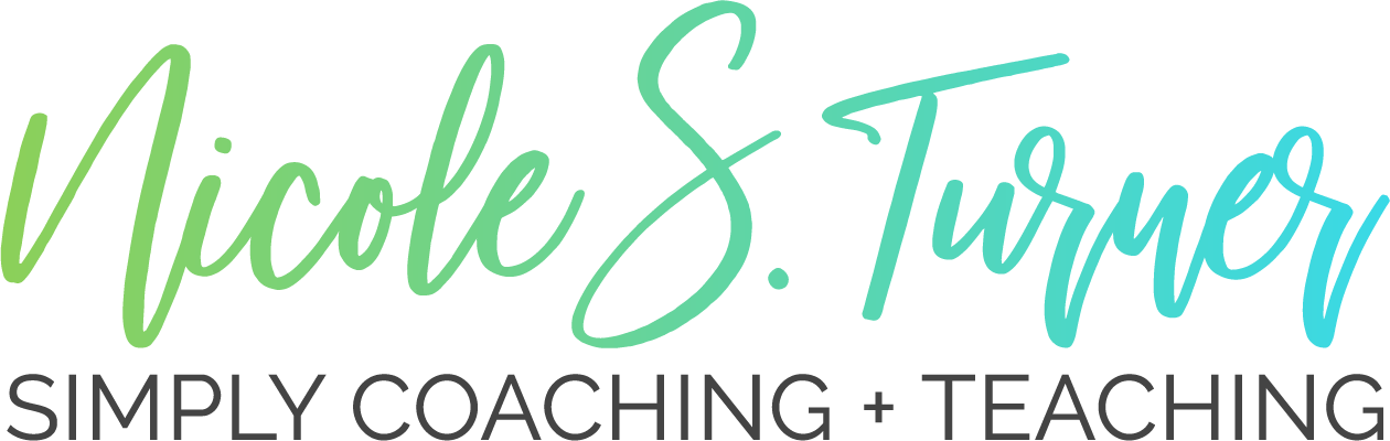 Simply Coaching + Teaching