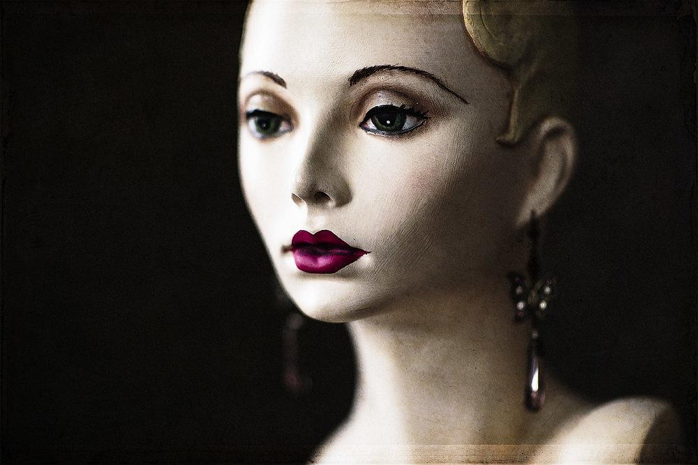 Mannequin #0233