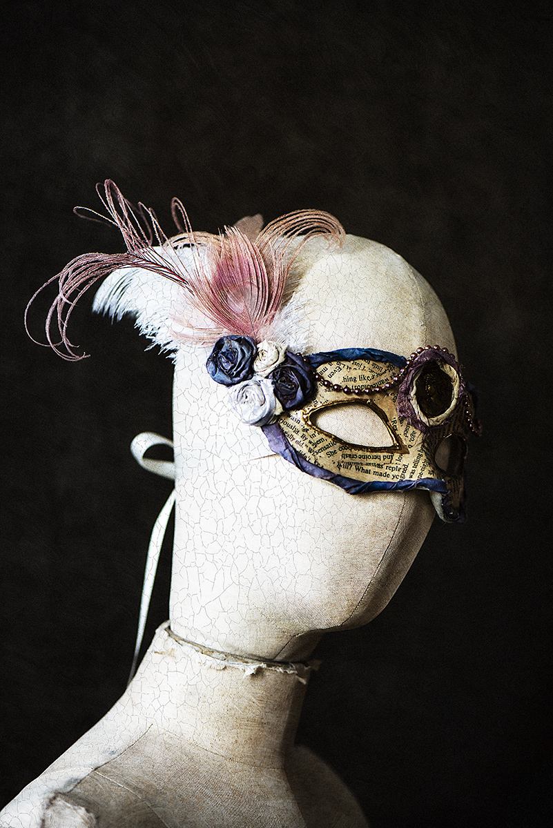Mannequin #0689