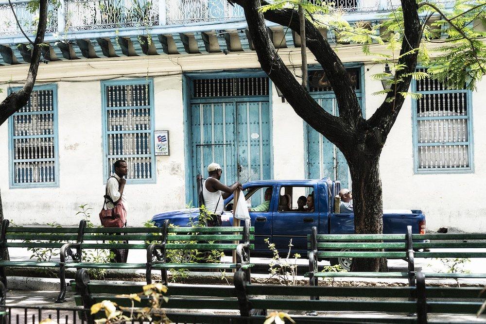 Cuba #0157