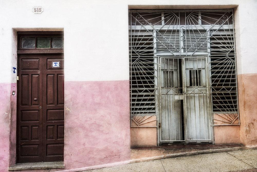 Cuba #0427