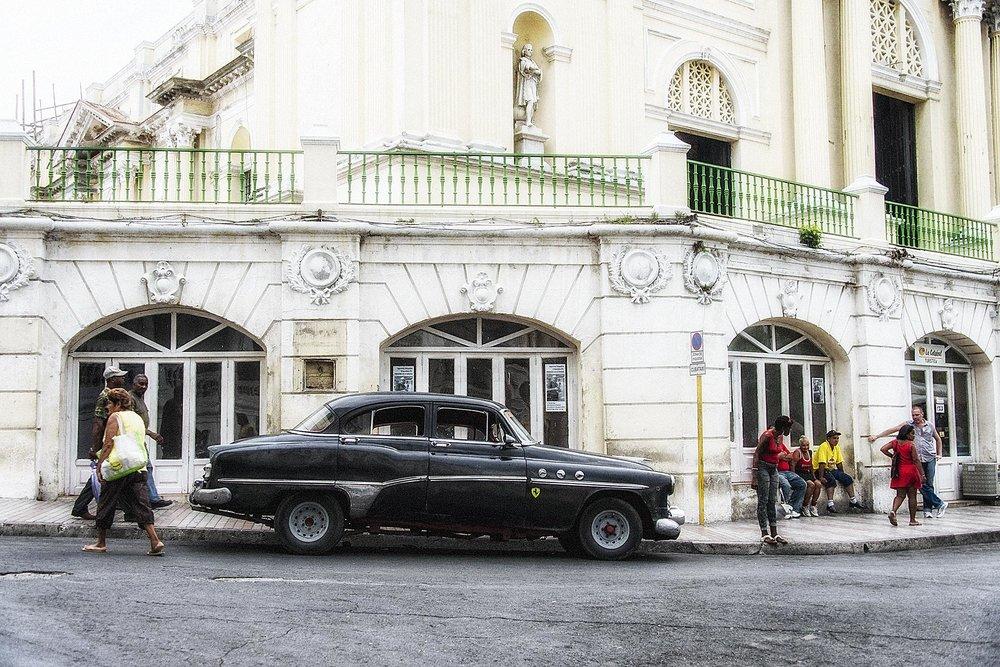 Cuba #0499