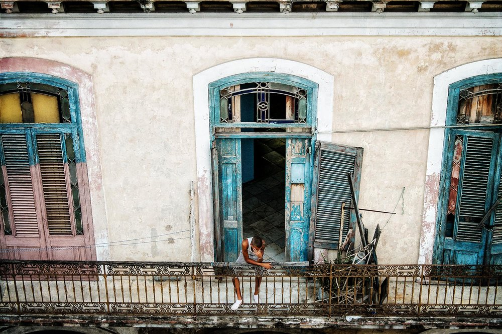 Cuba #3272