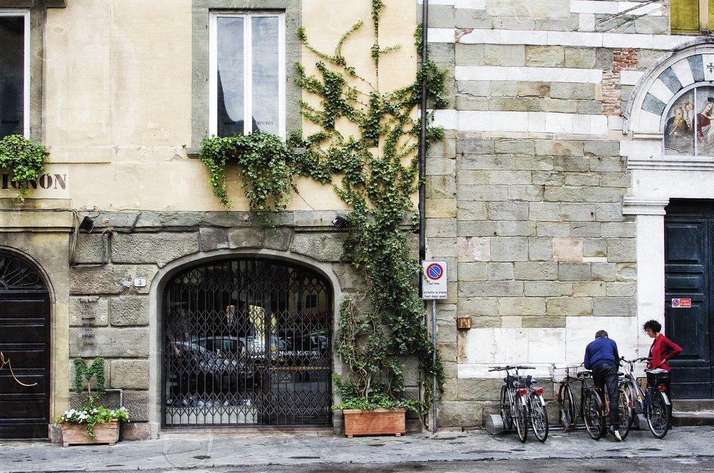 Tuscany #0081