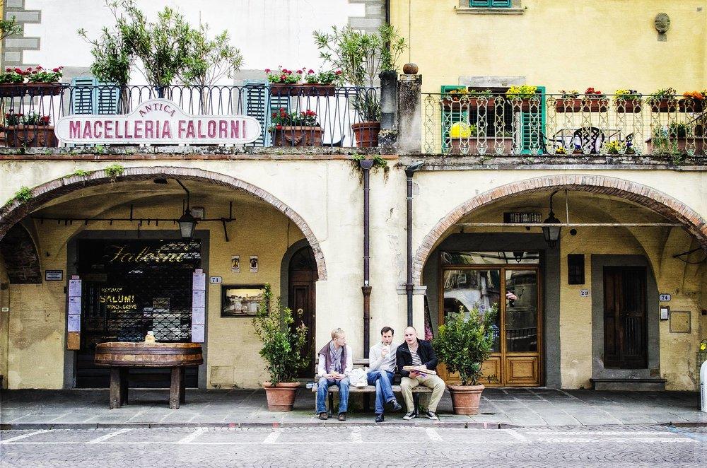 Tuscany #0605