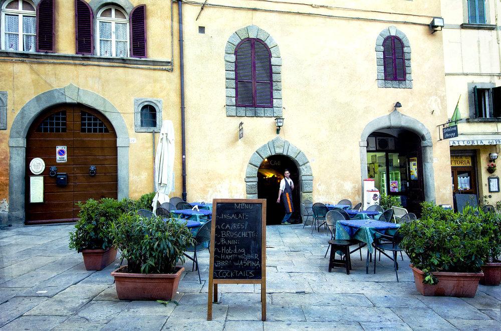 Tuscany #2770
