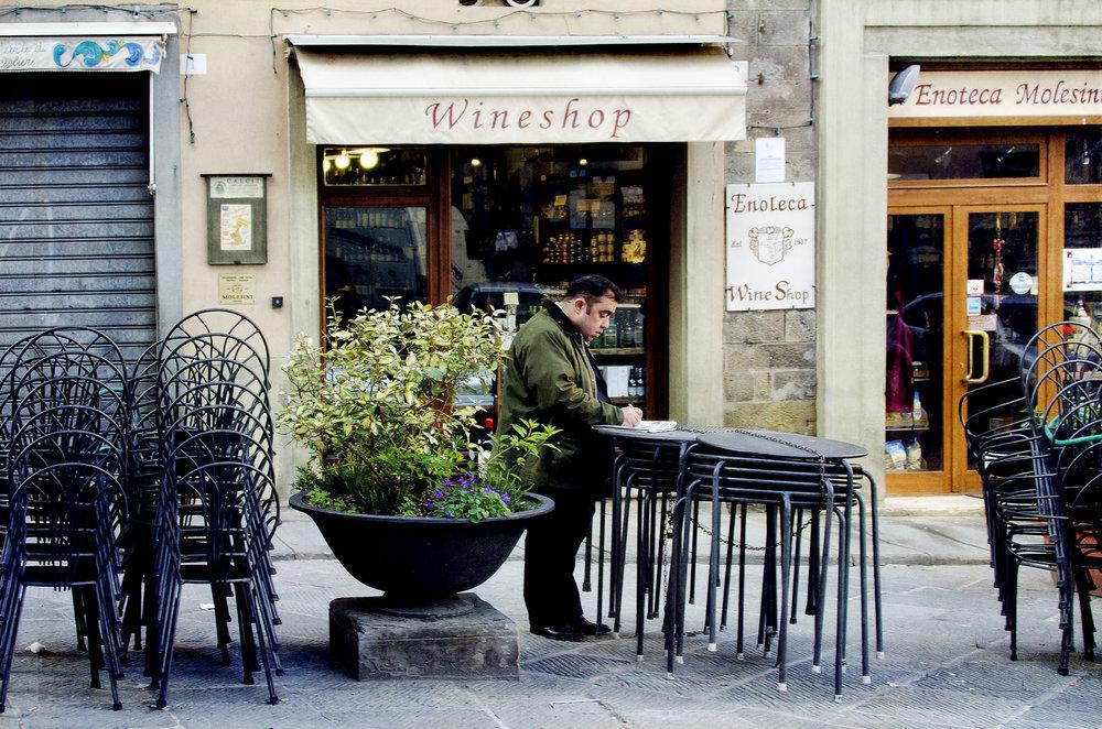 Tuscany #3162