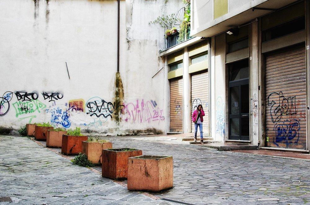 Tuscany #7742