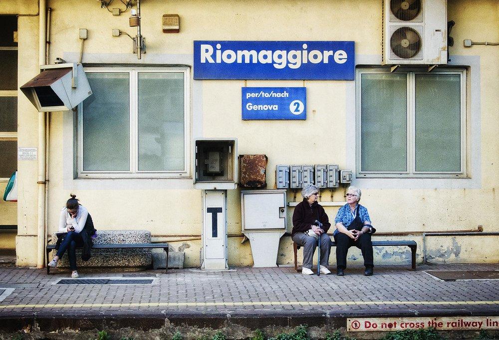 Tuscany #9182