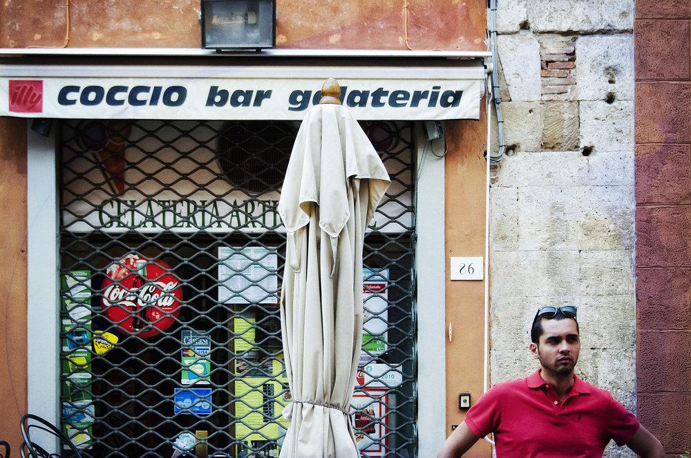 Tuscany #9780