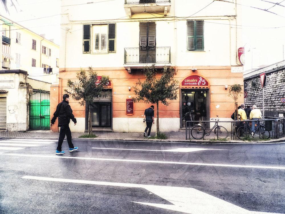 Tuscany #F2193
