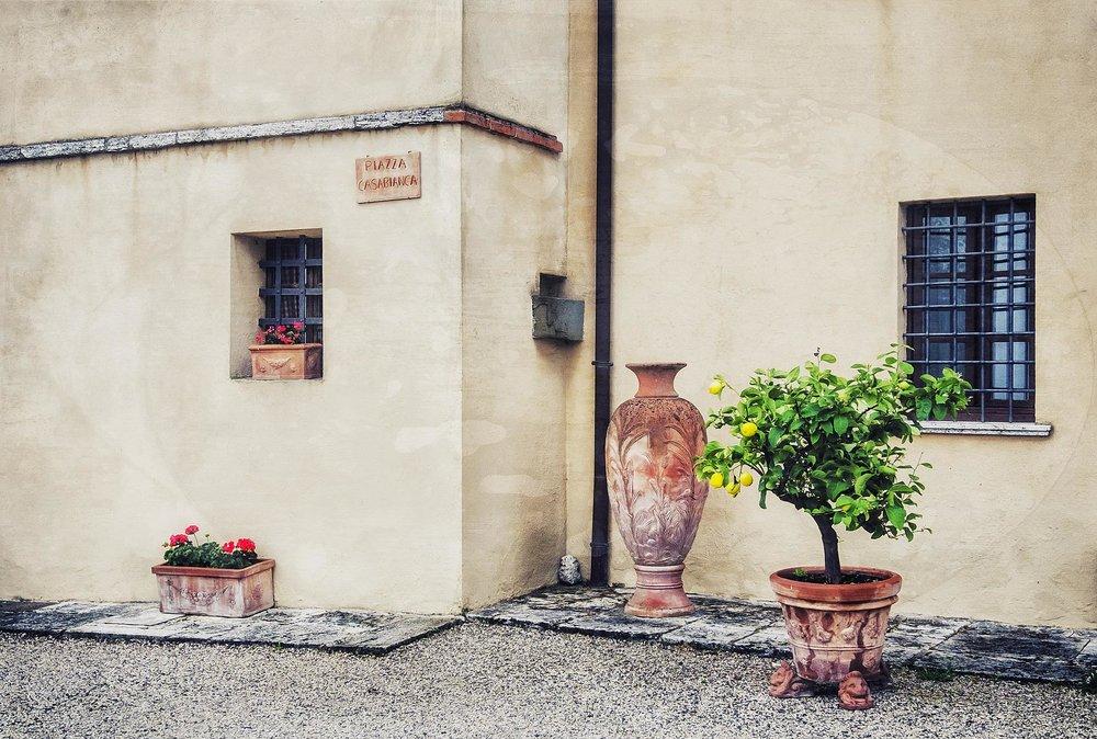 Tuscany #2182