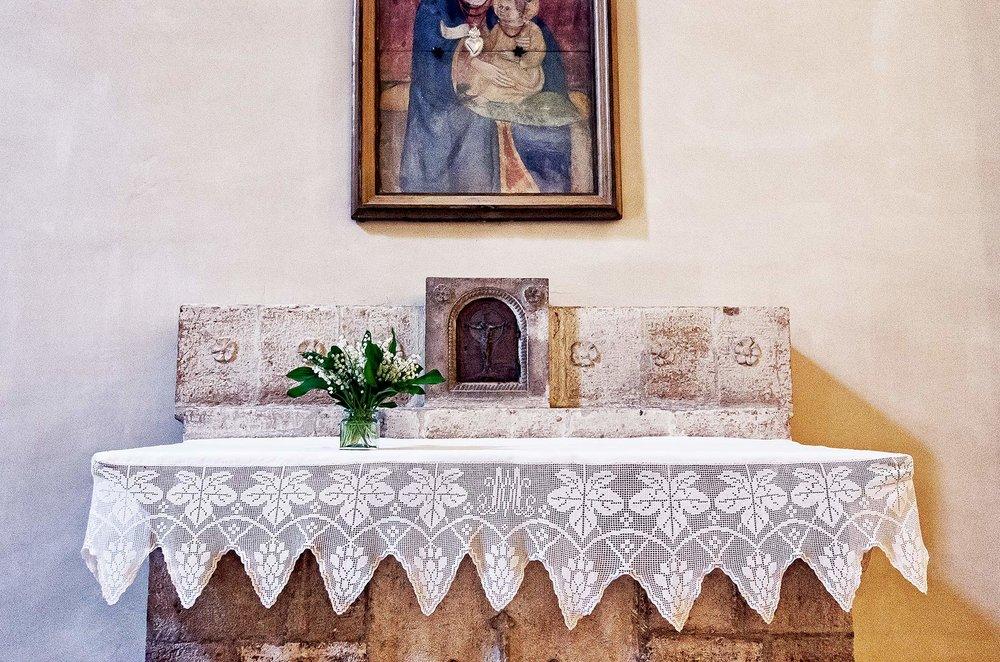 Tuscany #3322