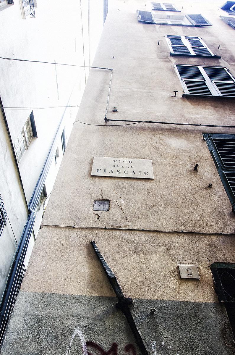 Tuscany #6906